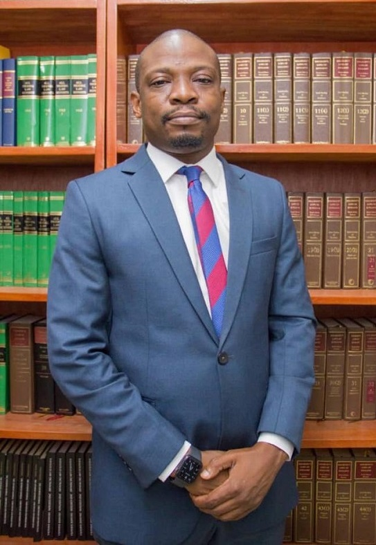 Olumide Babalola LP Profile